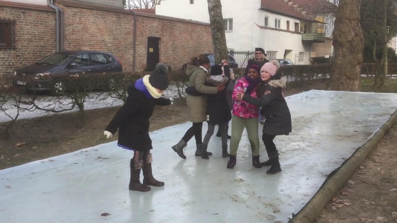 eislaufen burghausen