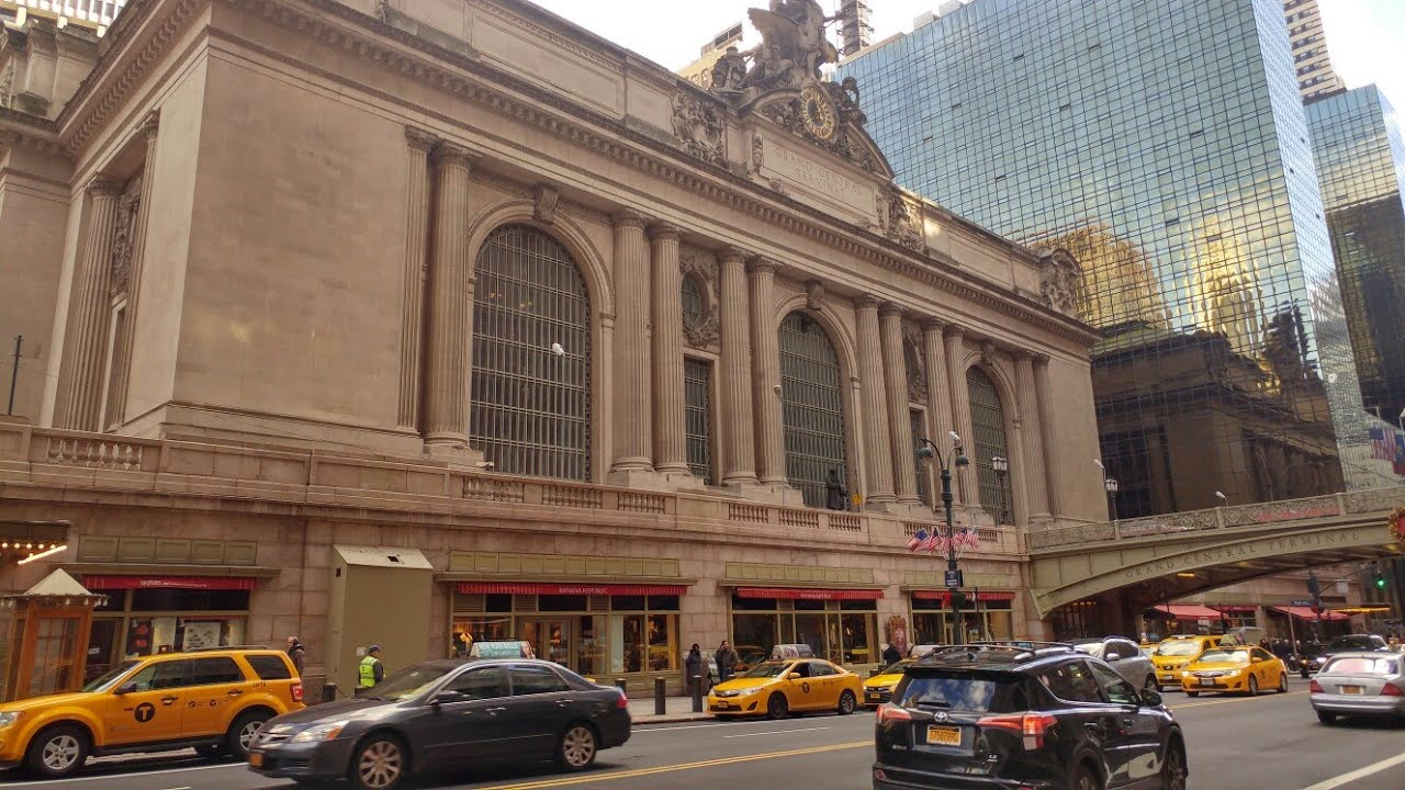 2020 Grand Central Station Christmas Fair Grand Central Station Holiday Fair 2017 Christmas at Grand Central