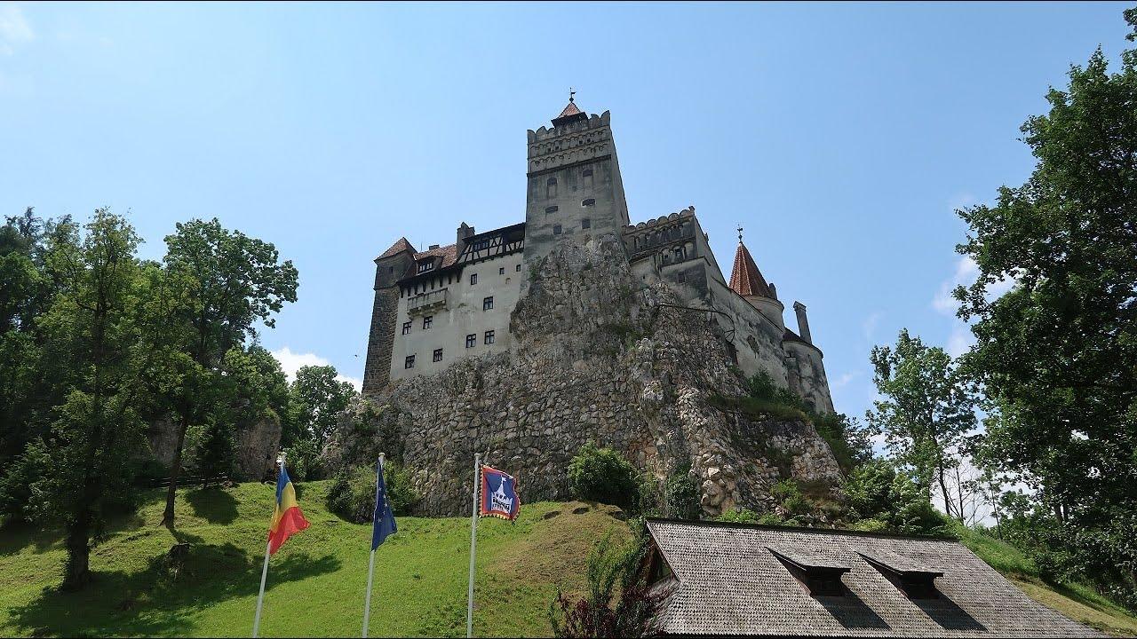 A la rencontre de Dracula, la Roumanie une belle surprise