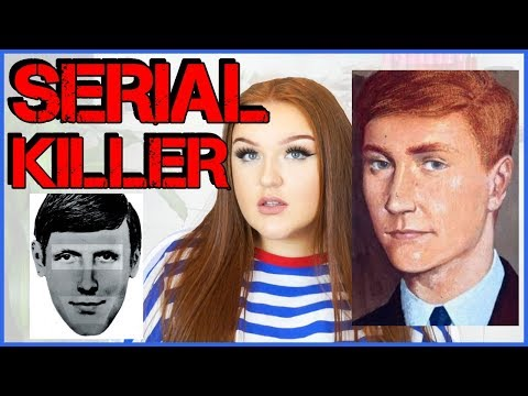 'BIBLE JOHN' THE SERIAL KILLER
