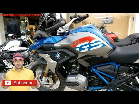 BMW Superbike Showroom In Delhi | Book Now