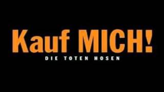 Die Toten Hosen - Alle Aus Liebe (English Version)
