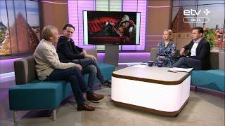 «Приключения барона Мюнхгаузена» в Русском театре: веселые истории и световое шоу