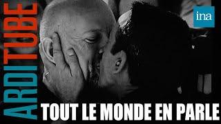 Tout Le Monde En Parle avec Bruce Willis, E. Béart, P. Timsit | 16/04/2005 | Archive INA