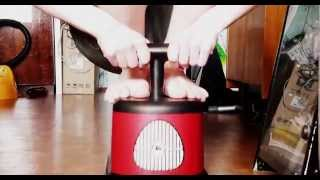 видео Детская каталка Italtrike Мышка