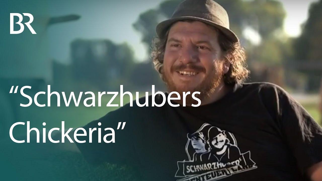 Schwarzhubers Chickeria