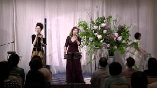 2012年6月3日、日之御子倶楽部でのイベントの一コマです。 来場者は、10...