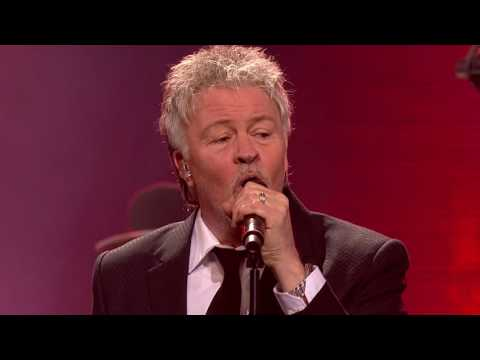 Paul Young Concert teaser 2016