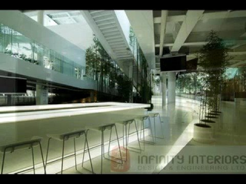 INFINITY INTERIORS - Design & Build Beijing