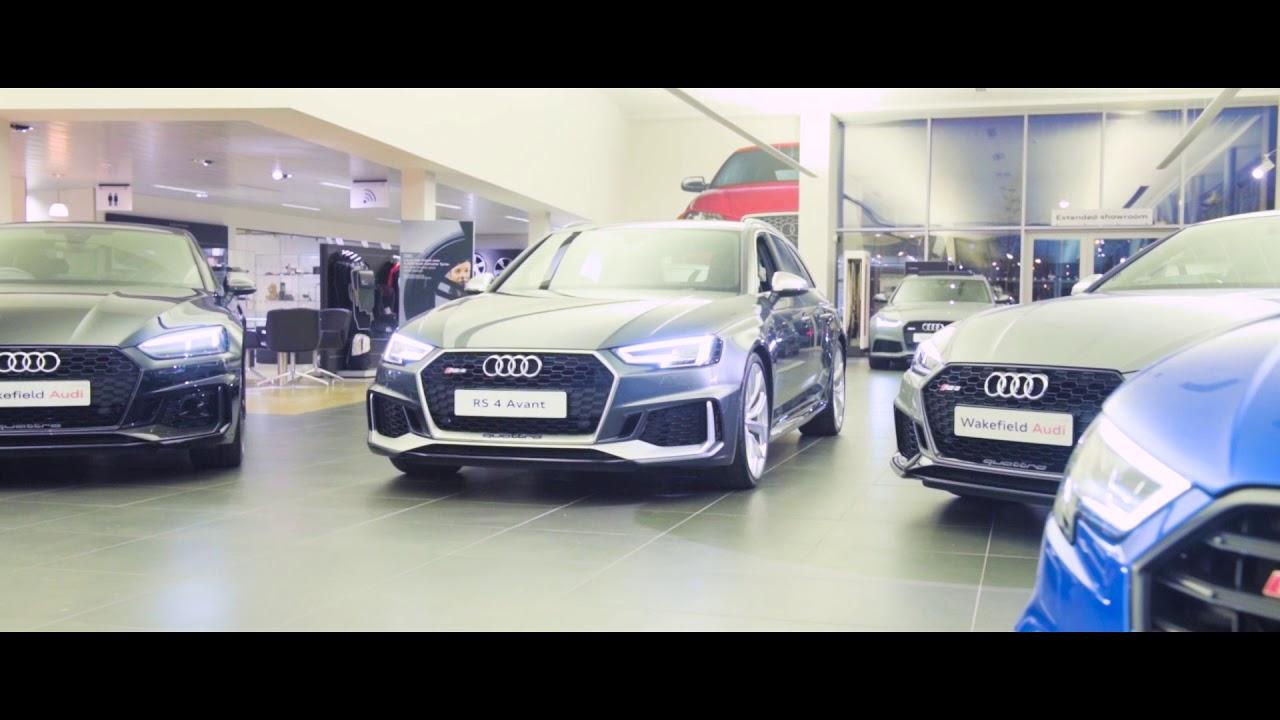 Wakefield Audi January Sale Event 14   wakefield audi used cars