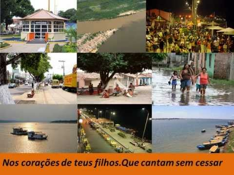 07 - Hino de Marabá.wmv