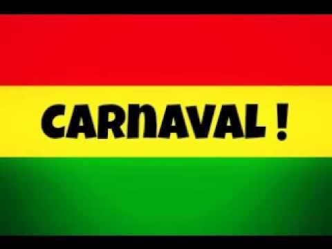 Carnaval hits  2013 !
