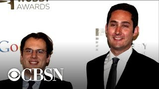 Instagram co-founders Kevin Systrom, Mike Krieger leaving Facebook