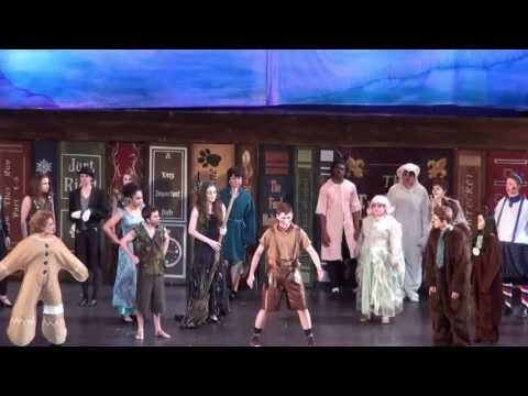 Freak Flag - Shrek the Musical
