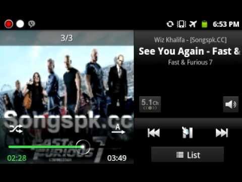 Wiz Khalifa - See You Again Download