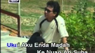 Andrewson Ngalai-Nasib Tua Ba Siku Petara