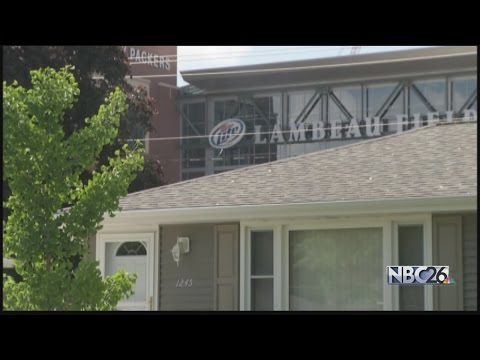 Concerns over Packer party houses expanding into neighborhoods