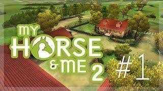 My Horse & Me 2 Gameplay #1