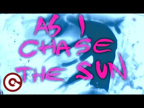 PLANET FUNK - Chase The Sun (Consoul Trainin Remix) (Official Lyric Video)