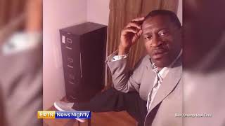 Police officers involved in death of George Floyd are fired | EWTN News Nightly