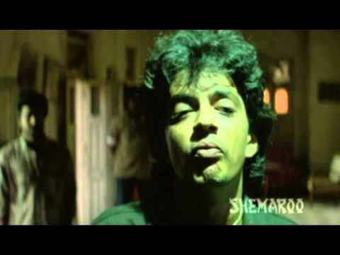 Shiva - Part 11 Of 16 - Nagarjuna Akkineni - Amala Raghuvaran - Superhit Bollywood Film