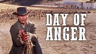 Day of Anger | WESTERN | HD | Full Movie | Spaghetti Western | English