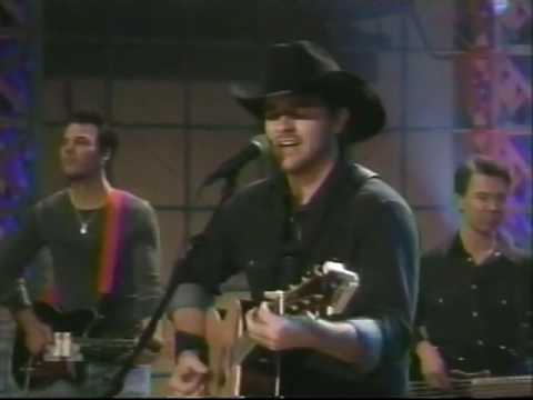 John Bohlinger w/   Chris Young on Leno, Drinking me Lonely
