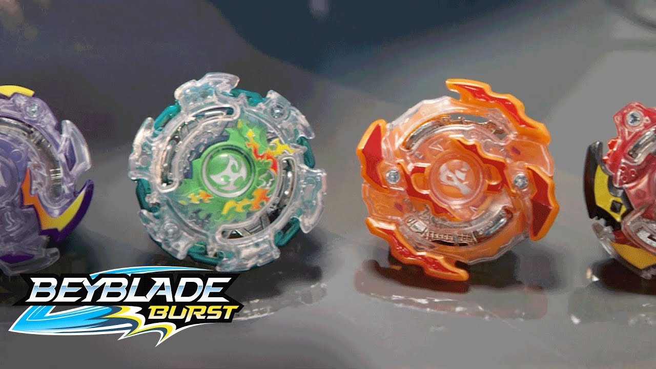 Coloriage Beyblade Roktavor.Beyblade Burst France Demo Starter Pack Beyblade Burst Youtube