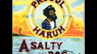 Procol Harum - A Salty Dog [full Album, 1969]