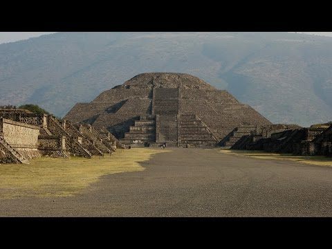 Teotihuacan | Art of the Americas to World War I | Art History | Khan Academy