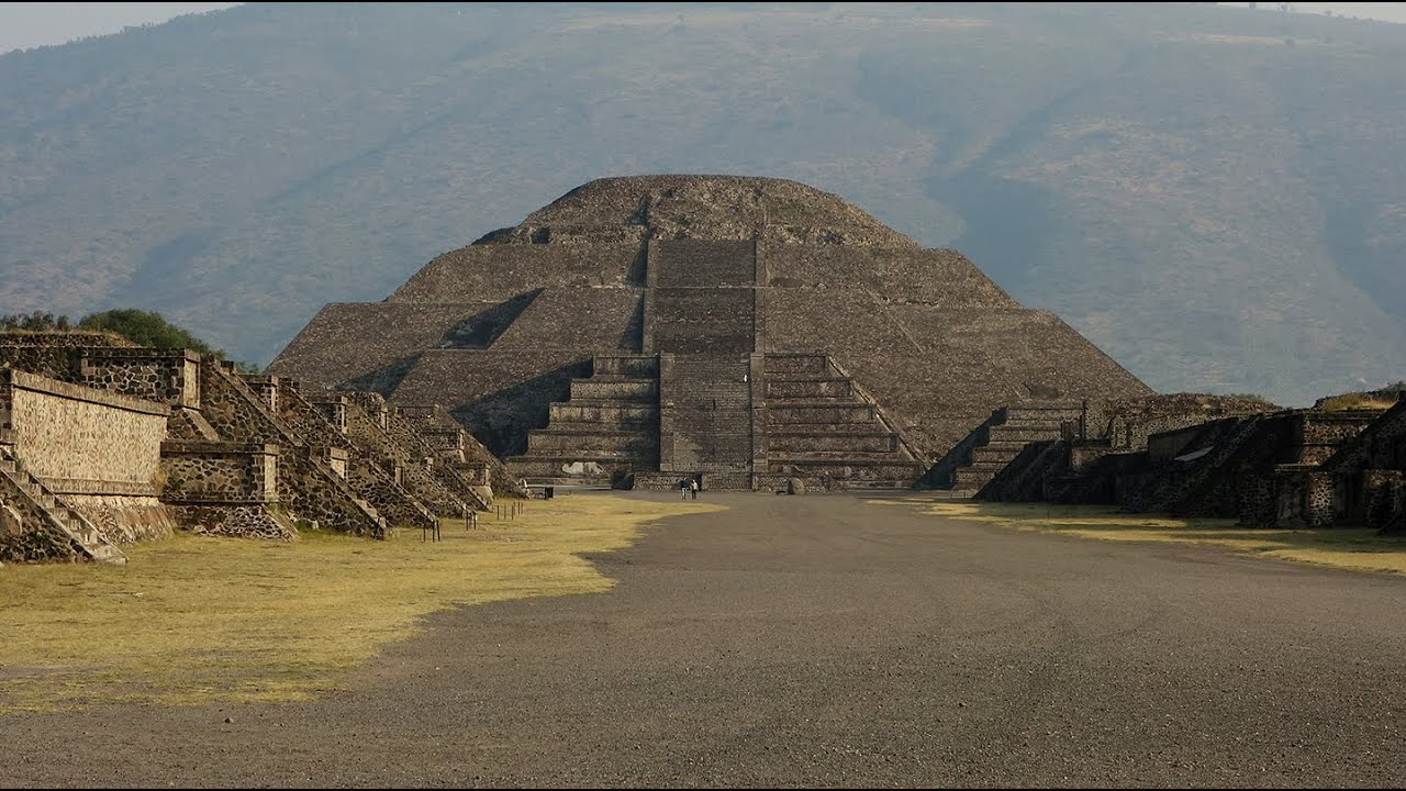 Review: Teotihuacan: An ancient Mexican city's remarkable art comes