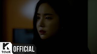 [MV] Huh Gak(허각) _ Empty words(흔한 이별)
