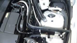 видео Мойка двигателя: особенности