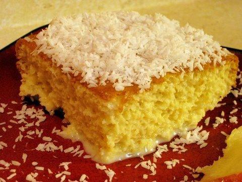 Tres Leches Cake - Ultimate Moist Cake Recipe - CookingWithAlia - Episode 68