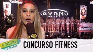 PÂNICO EVENTOS: CONCURSO FITNESS (C/ ARICIA SILVA E MIGUELA) thumbnail