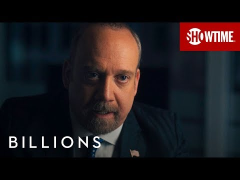 Billions Returns For Season 5 | Damian Lewis & Paul Giamatti SHOWTIME Series