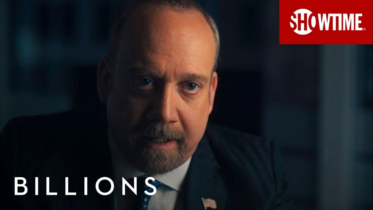 Download Billions Returns for Season 5 | Damian Lewis & Paul Giamatti SHOWTIME Series