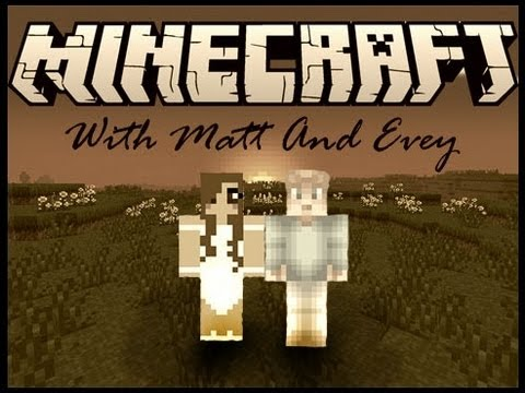 Minecraft With Matt