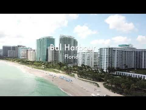 #MiamiRealEstyle Bal Harbour Skyline Presented by The BJ Group Miami