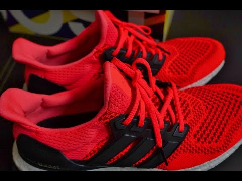 adidas-ultra-boost-(solar-red)-quick-unboxing-&-review