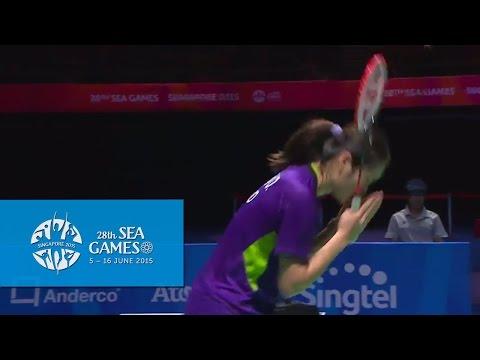 Emas Taufik Hidayat vs Lin Dan Asian Games Badminton Doha 2006 from YouTube · Duration:  1 hour 31 minutes 14 seconds