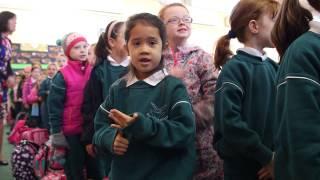 Ireland's Changemaker Schools