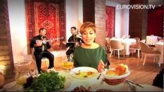 Introducing Azerbaijan: the local food