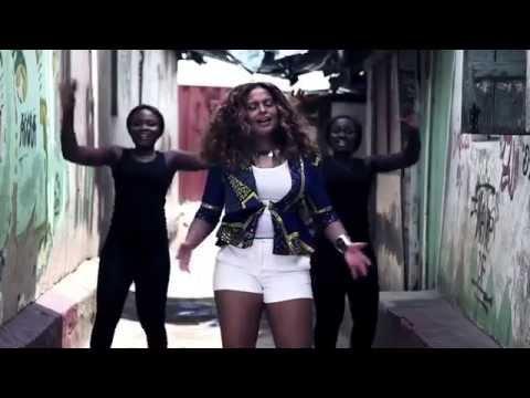 I LOVE MY AFRICA - Tiwa Savage, Davido, Sarkodie, Lola Rae, Diamond Platinumz, Micasa