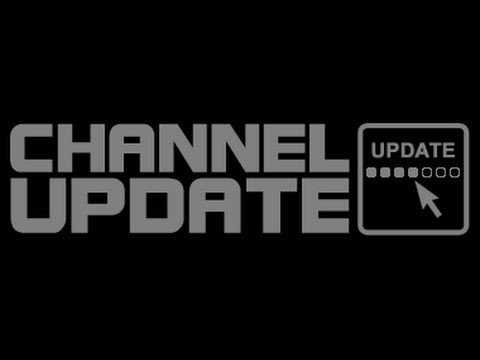Channel Update | MORE Fighters, Gears Of War Content, Open Injustice Chatroom, MORE!