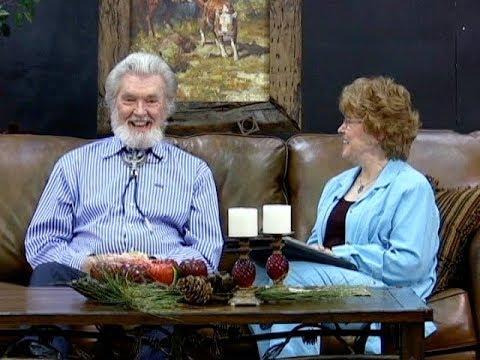 Cheryl Rogers Barnett and Denny Miller Celebrity interview