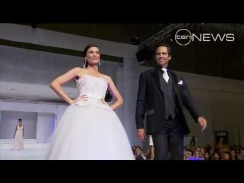 Sydney Bridal Expo 2010