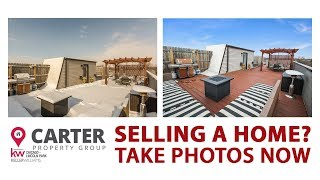 Carter Property Group: Take Exterior Home Photos Now Before Winter Arrives