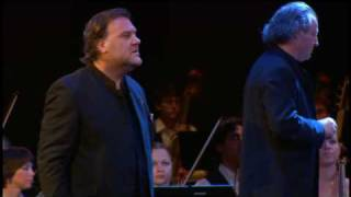 Mozart: Don Giovanni, No. 1 - Pape, Samuil, Terfel, Quasthoff; Honeck, VFO