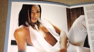 Unboxing Ashanti (debut album)
